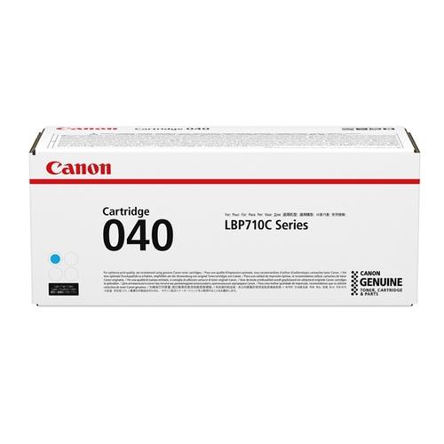 Canon 040 Cartouche Cyan