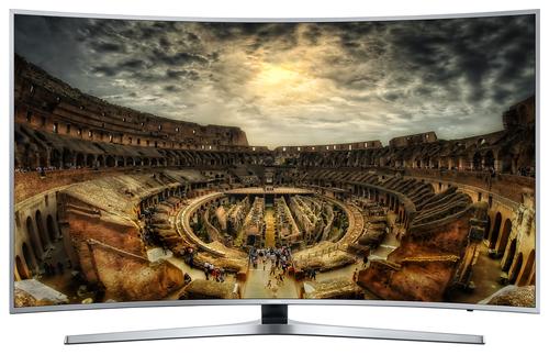 Samsung 55EE890W 55″ 4K Ultra HD Smart TV Wifi Argent écran LED
