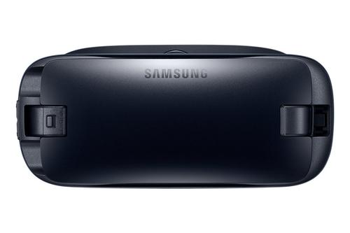 Samsung SM-R323NBKABTU Gear VR in Black
