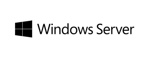 Fujitsu Windows Server 2016 1U