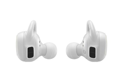 bra erbjudanden nyaste väldigt billigt Specs Samsung Gear IconX Headset In-ear White Headphones ...