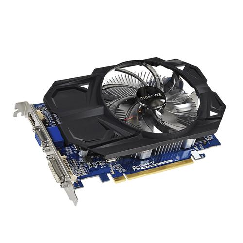 Gigabyte GVR724O2GI-00-G21 Radeon R7 240 2Go GDDR3 carte graphique