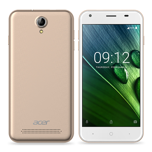 Acer Z6 Duo