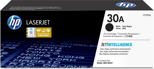 2x High Yield CF230X 30X Toner Cartridge for HP LaserJet Pro M203dn MFP M227fdw