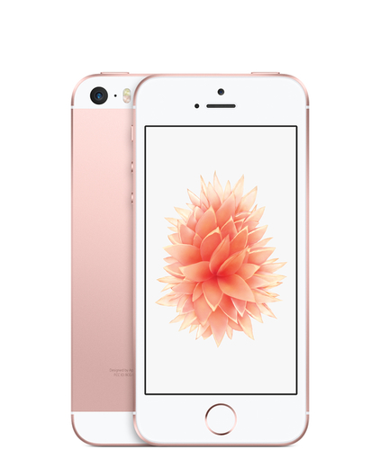 Forza Refurbished Apple iPhone SE