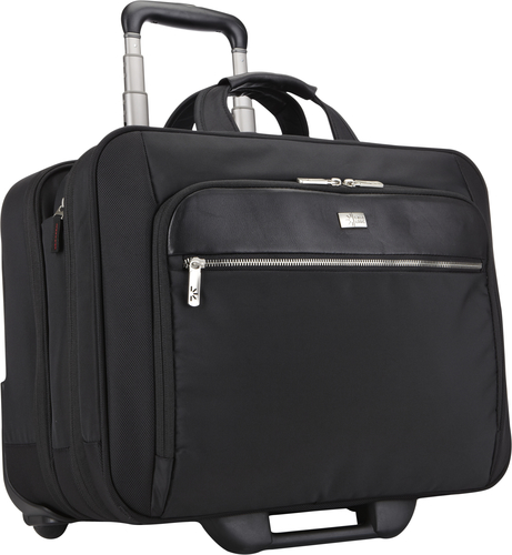 Case Logic CLRS-117 17″ Trolley case Noir