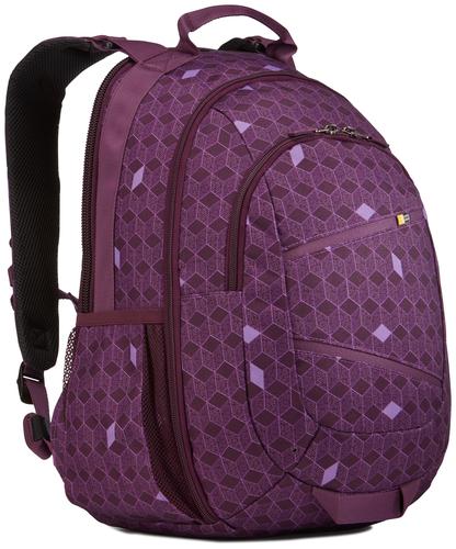 Case Logic Berkeley II Polyester Violet sac à dos