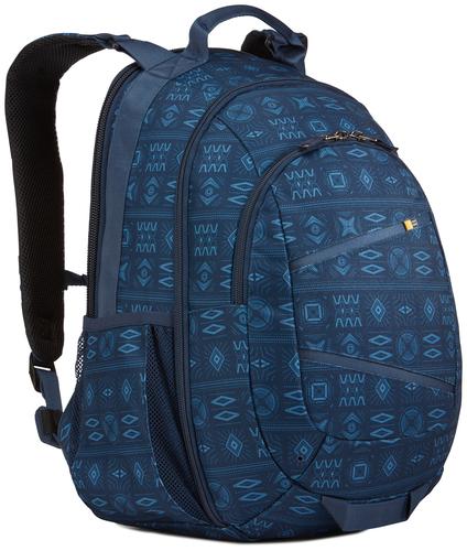 Case Logic Berkeley II Polyester Bleu sac à dos
