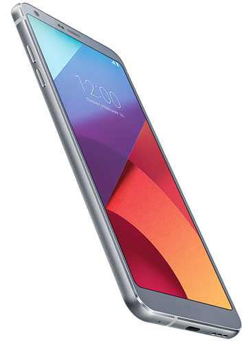 Specs Lg G6 H870 14 5 Cm 5 7 4 Gb 32 Gb 4g Usb Type C Silver Android 7 0 3300 Mah Smartphones Lgh870 Adecpl