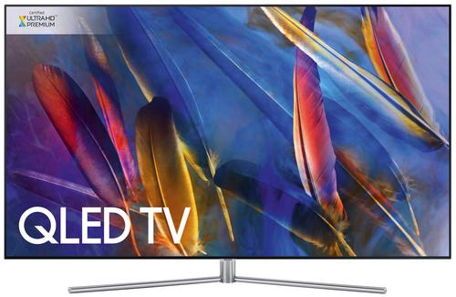 """Samsung QE49Q7FAM 49"""" QLED Ultra HD Premium HDR 1500 Smart TV"""
