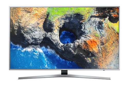 "Samsung UE40MU6400 40"" MU6400 Active Crystal Colour Ultra HD HDR Smart TV"