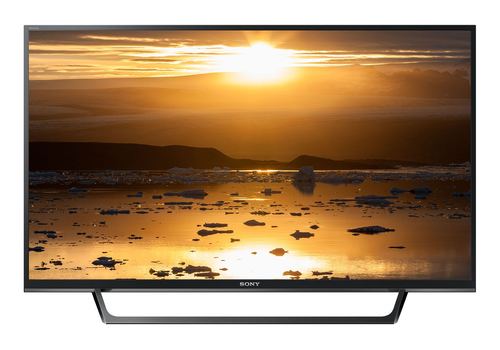 "40""  SONY BRAVIA KDL40WE663BU  Smart HDR LED TV, Silver"