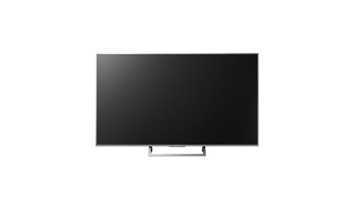 "55""  SONY BRAVIA KD-55XE7073SU  Smart 4K Ultra HD HDR LED TV, Silver"