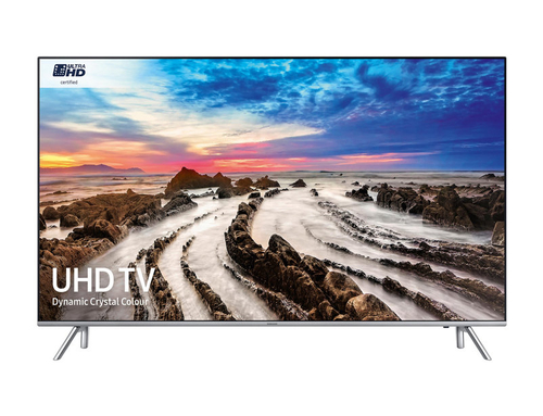 "Samsung MU70000 75"" Smart Ultra HD TV"