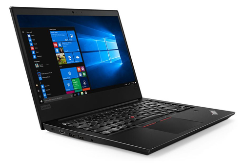 Lenovo ThinkPad E480 1.60GHz i5-8250U 14Zoll