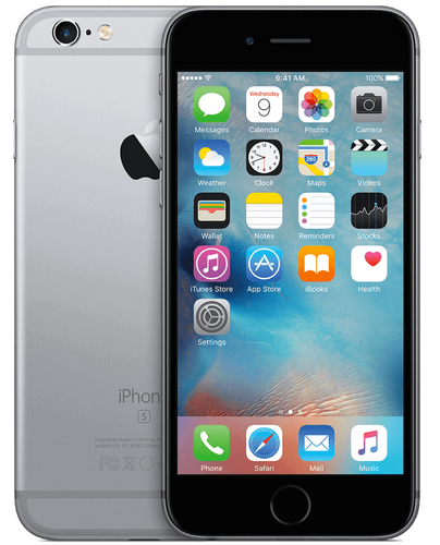 Forza Refurbished Apple iPhone 6S