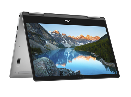 DELL Inspiron 7373 1.80GHz i7-8550U13.3Zoll 1920 x 1080Pixel  (2-in-1)