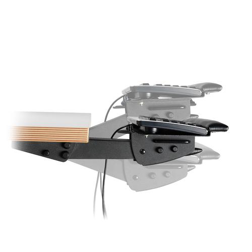 Dataflex Addit plateforme clavier et souris – réglable 513