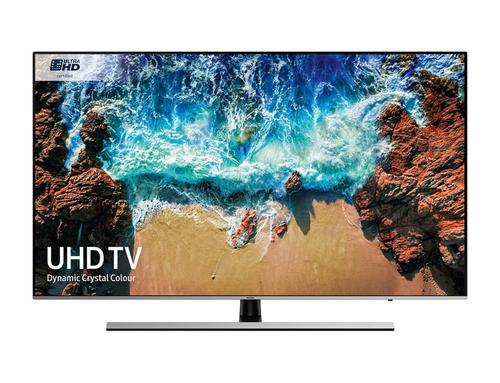 """Samsung UE49NU8000T 8 Series - 49"""" LED TV"""