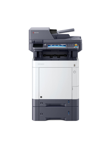 Impresora Multifuncional ECOSYS  Color Láser