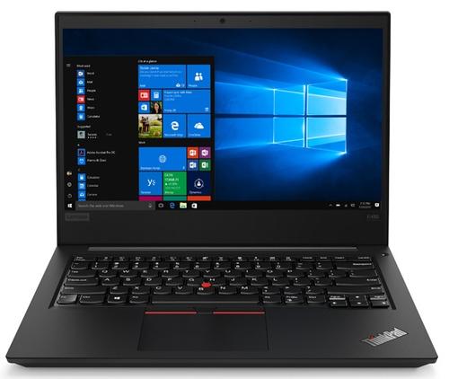 Lenovo ThinkPad E485 2GHz 2500U AMD Ryzen 5 14Zoll 1920 x 1080Pixel Schwarz Notebook