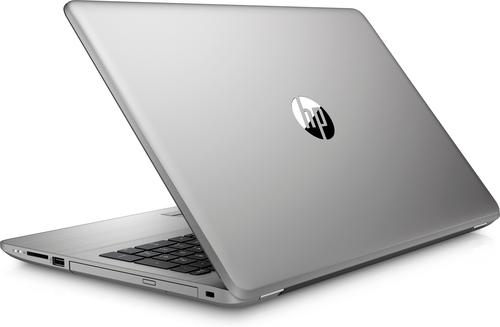 HP G 250 SP G6 / i3-7020U / 8GB / 256GB / 15.6 FHD AG / DVD+/-RW / W10P / silver / warranty 2-2-0