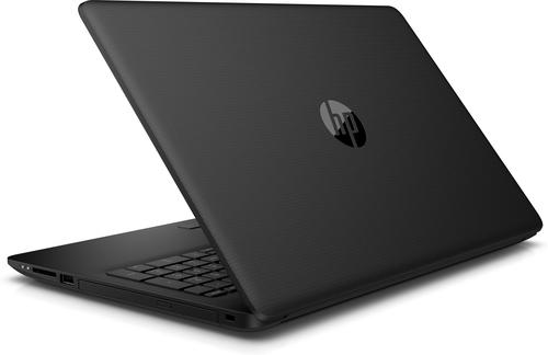 Specs HP 15 da0040nf Black Notebook 39