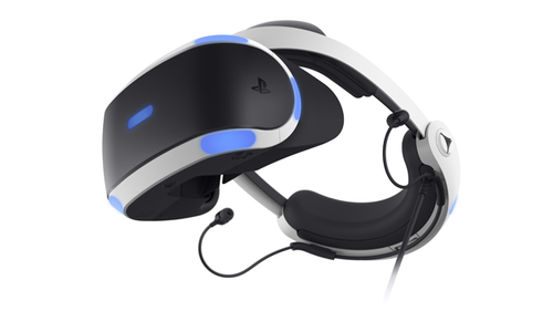 Specs Sony Playstation Vr Camera Vr Worlds Dedicated Head Mounted Display 610 G Black White Head Mounted Displays 9981169