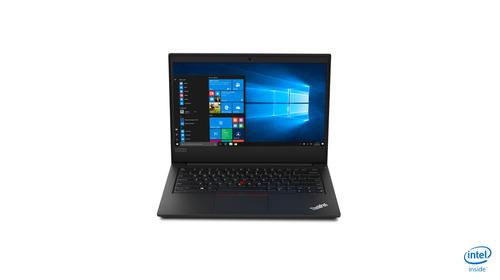 Ноутбук Lenovo ThinkPad E490 Черный