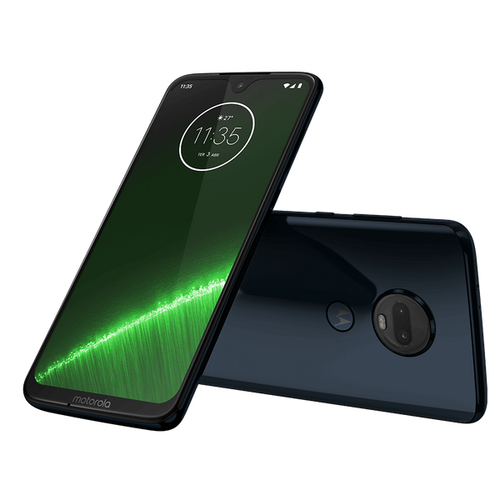Motorola moto g⁷ plus