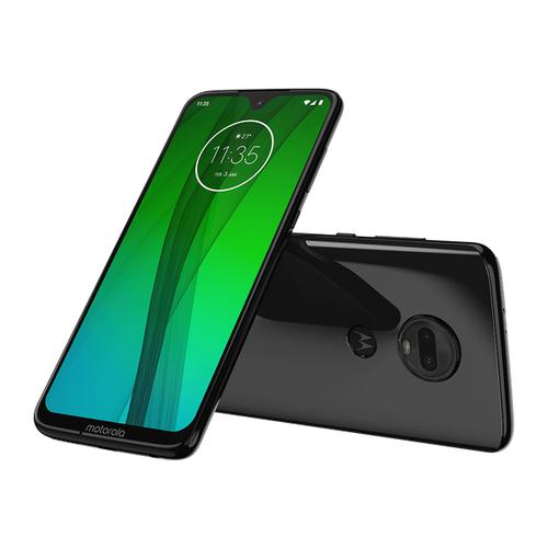Motorola moto g⁷