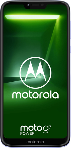 Motorola moto g⁷ power
