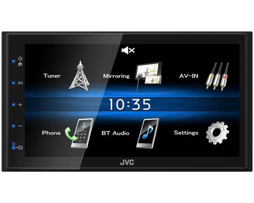 JVC KW-AV61BT KWAV61BT KW AV61BT Touch Screen Panel  Genuine spare part