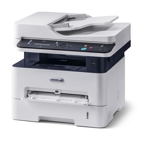 Xerox B205 mono printing multifunctional