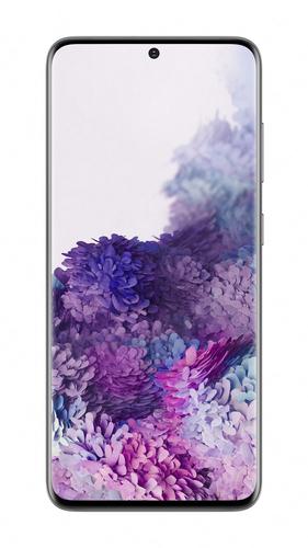 """Samsung Galaxy S20 5G SM-G981B, 15,8 cm (6.2""""), 12 GB, 128 GB, 12 MP, Android 10.0, Grijs"""