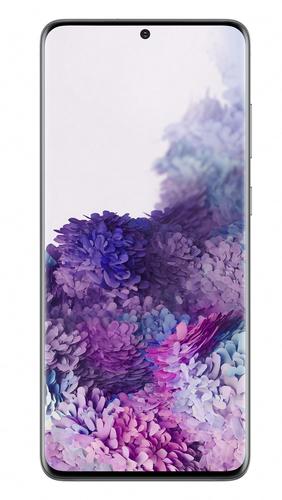 """Samsung Galaxy S20+ 5G SM-G986B, 17 cm (6.7""""), 12 GB, 128 GB, 12 MP, Android 10.0, Grijs"""