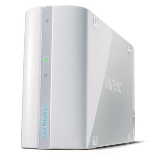 Buffalo 2TB LinkStation Mini NAS Ethernet/LAN Blanc