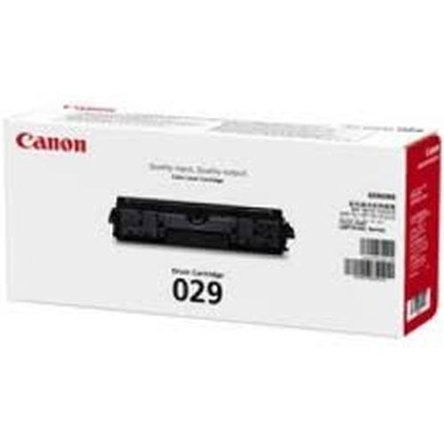 Canon 029 Toner laser 7000pages Noir