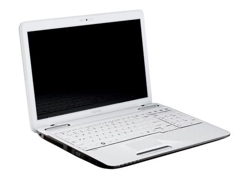 Original Tastatur Toshiba Satellite L775 Series DE Neu Weiss