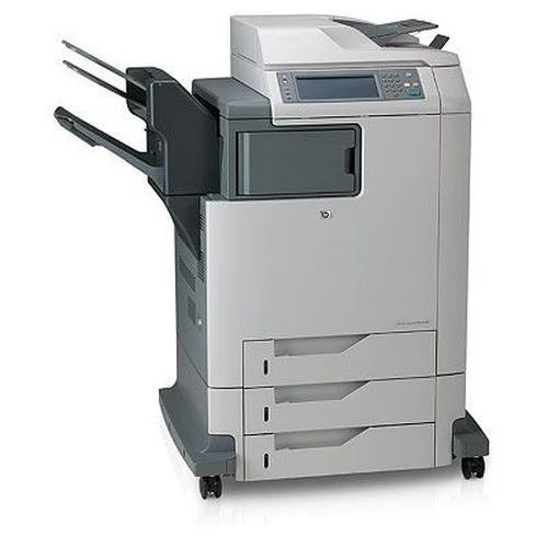 HP LaserJet Color CM4730fm