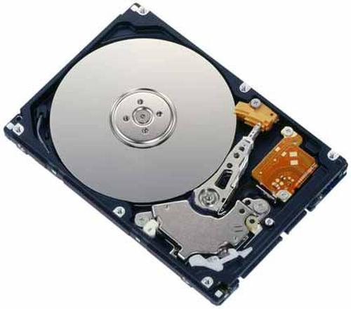 Fujitsu 2TB SATA III, 7200rpm 2000Go Série ATA III disque dur
