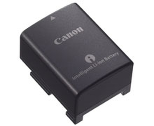 Canon BP-808 Lithium-Ion (Li-Ion) 890mAh batterie rechargeable