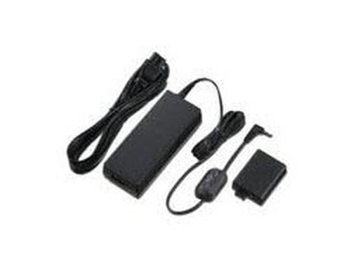 Canon ACK-E5 AC Adapter Kit Noir adaptateur de puissance & onduleur