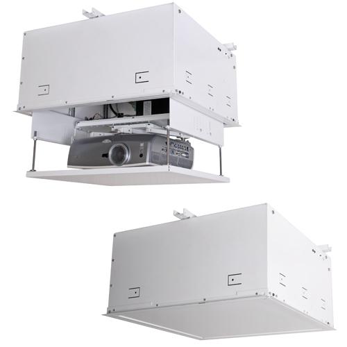 Chief SL151I Plafond Blanc support pour projecteurs