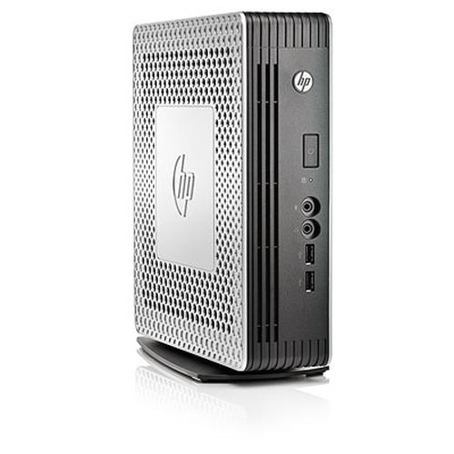 HP t610 1.65GHz G-T56N 2040g Noir
