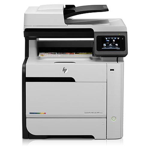 HP LaserJet Pro M475dw