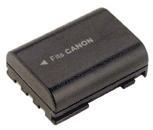 Canon Battery Li-Ion NB-2LH Lithium-Ion (Li-Ion) 7.4V batterie rechargeable
