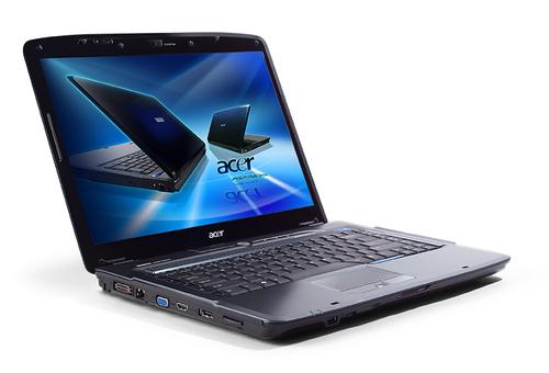 NUOVO Acer Aspire 5930 15.4 Laptop WXGA Schermo LCD