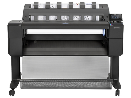 HP Designjet T920 914 mm PostScript ePrinter