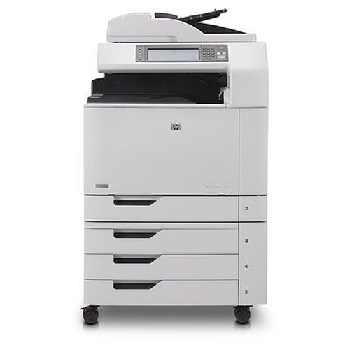 HP Color LaserJet CM6030f Multifunction Drucker